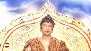 Đến Phật Tổ Như Lai Còn Bại Trận Trước Yêu Tinh Lai Lịch Bất Minh Này | Tây Du Ký