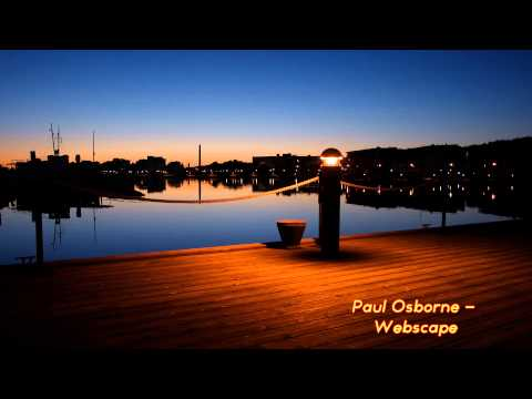 Paul Osborne - Webscape