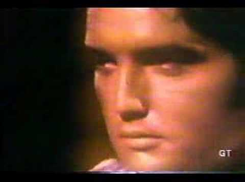 Elvis Presley - Bloopers From The Comeback Special (1968)