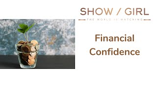 Gain Financial Confidence - Get Your Head Out Of The Sand and Be Debt Free