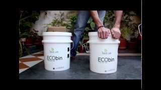 ThrivEarth EcoBin !