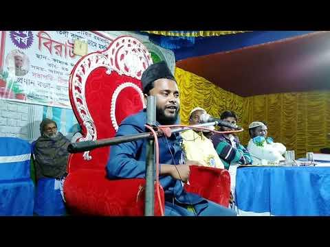 Maulana Tanvir Alam Islahi(new Bayan)
