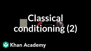 Classical Conditioning: Neutral, Conditioned, and Unconditioned Stimuli and Responses