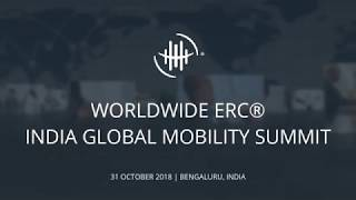 India Global Mobility Summit - Preview