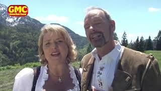 Angela Wiedl & Uwe Erhard - Doch des Herzklopfen... des verdank i dir