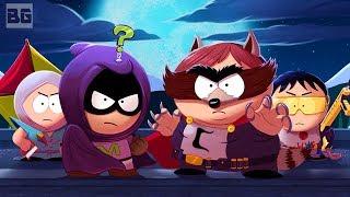 South Park: A Fenda que Abunda a Força - O Filme (Dublado)