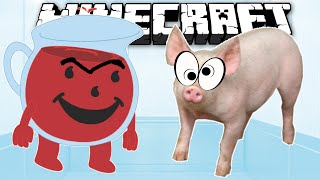 Roblox: KILLED BY THE KOOL-AID MAN?!