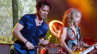 Come Sail Away - Styx  Toronto 2015