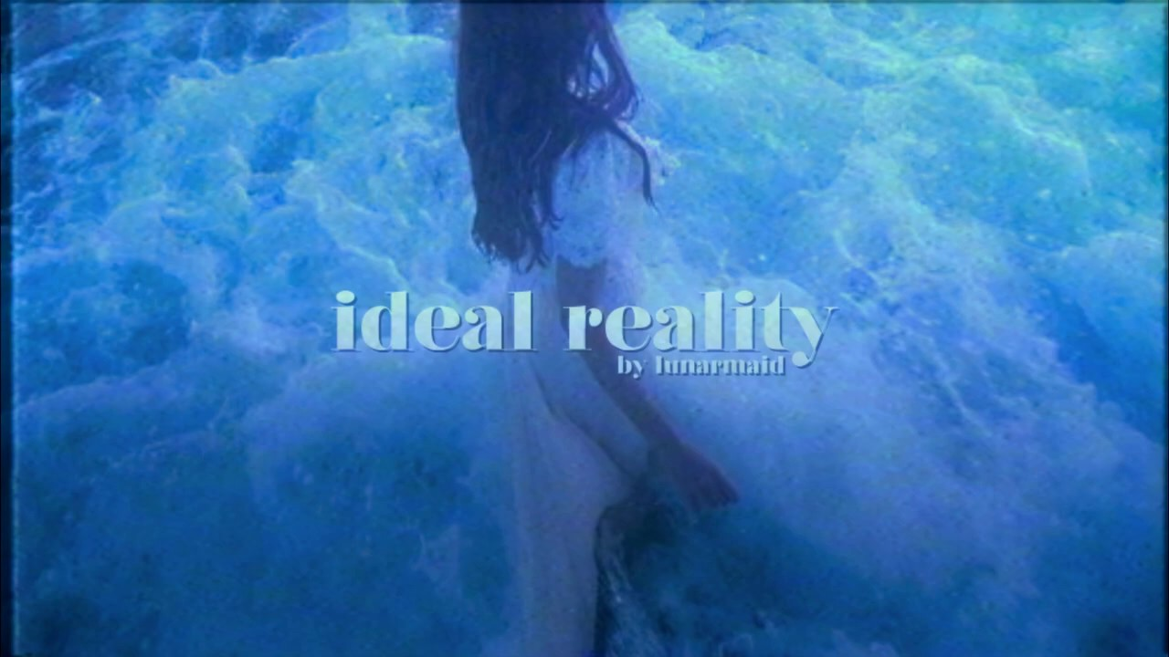 ideal reality 101: shift to your ideal reality ᵇʸ ˡᵘⁿᵃʳᵐᵃᶦᵈ