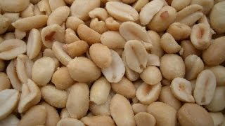 Health Benefits Of Peanuts - Nutritional Information