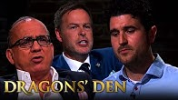 """Peter Slams Entrepreneur's Originality """"You Think We're Idiots, or What?!"""" 