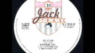 Fingers Inc  - So Glad (Dub Version)
