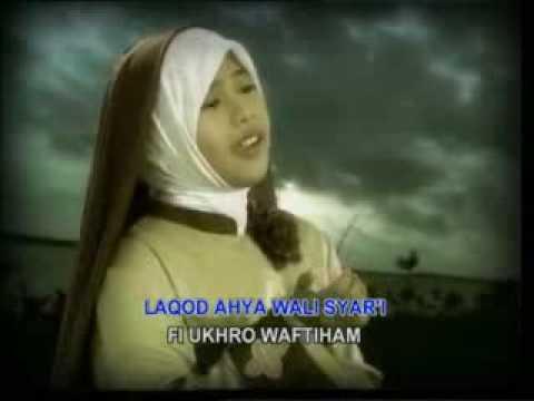 Wafiq Azizah Wahdana - Sholatun Fisalam