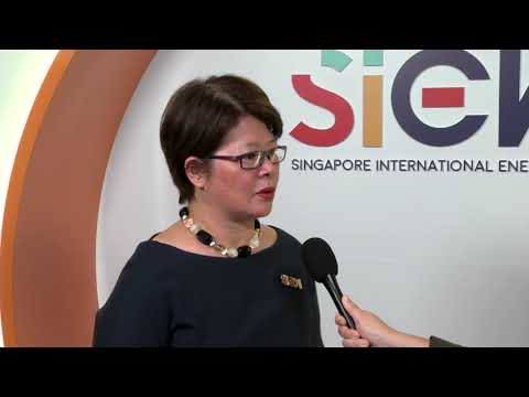 SIEW LIVE: Goh Swee Chen, Chairman, Shell Companies in Singapore