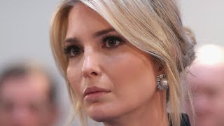 Ivanka Trump Allegedly Planned This Against Her Dad's Wishes