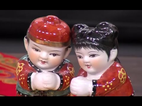 Como hacer una Boda con Feng shui- Matrimonio- Hogar Tv  por Juan Gonzalo Angel
