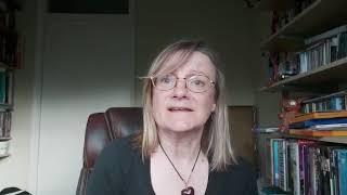 7) Absent Daffodils - Liz Robertson - 07-04-2020