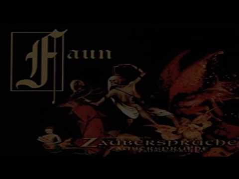 Faun   Zaubersprüche (Full Album)  2002
