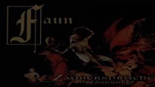 Faun - Zaubersprüche (Full Album) -2002-