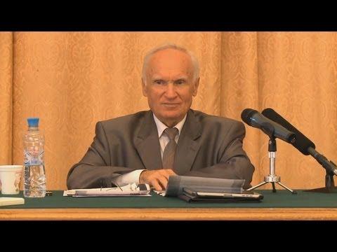 Профессор Алексей Ильич Осипов. Лекции и Беседы