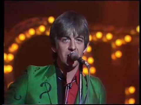 Nick Lowe - Cruel To Be Kind - Countdown Australia - 7 October 1979