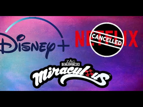 Download New Movie Release date? Episodes on Netflix Cancelled? (Miraculous Ladybug)
