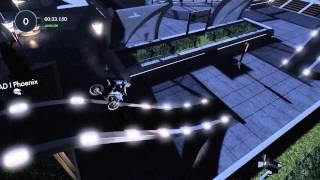Trials Fusion Part 1 (Greenhorn
