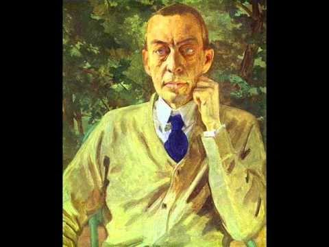 All  Myself Rachmaninoff Eric Carmen