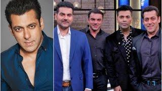 সেক্স ছাড়া থাকতে পারেন না 'ভার্জিন' সালমান খান , এ কি বললেন আরবাজ !!  | Salman Khan Latest News 2016