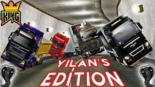 👑 Yilans 👑   Euro Truck Simulator 2   Makas   Tek