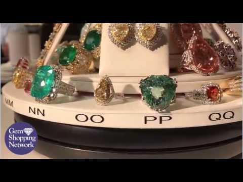 Fine High-End Jewelry | Gem Shopping Network | March 29 2019