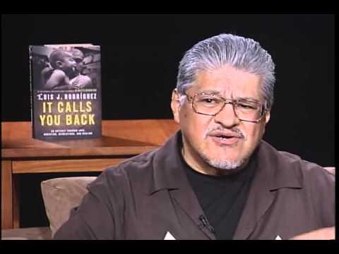 Luis J. Rodriguez - It Calls You Back - Part 1