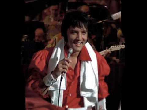 It's only love Elvis Presley