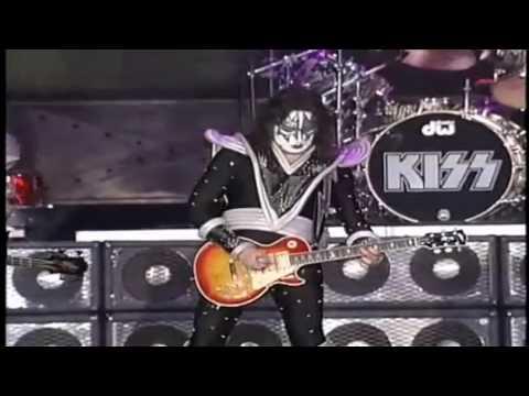 Kiss Detroit Rock City Hd Youtube