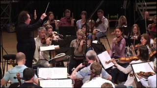 Jose Serebrier conducts Dvorak: