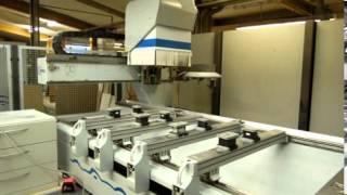 HOMAG CNC Machining Centers