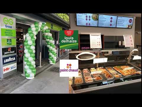 EG Group - TEXACO / ESSO