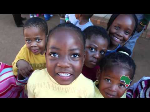 Soweto Hospice And Our South African Sister Partnership