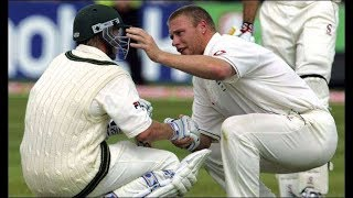 Part 2: Top 10 Ashes moments from 2001 to 2009