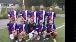 Strondé er laget vårt - Strondé FK