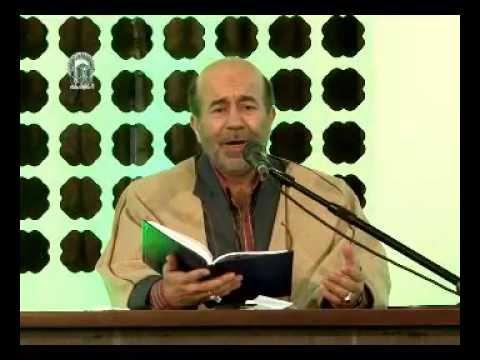 Doa Komeyl, Heydarzadeh دعای کمیل ,حیدرزاده, حرم مطهر امام رضا علیه السلام