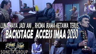 Download Lagu RHOMA IRAMA & SONETA GROUP: INDONESIAN MOVIE ACTORS AWARDS 2020 mp3
