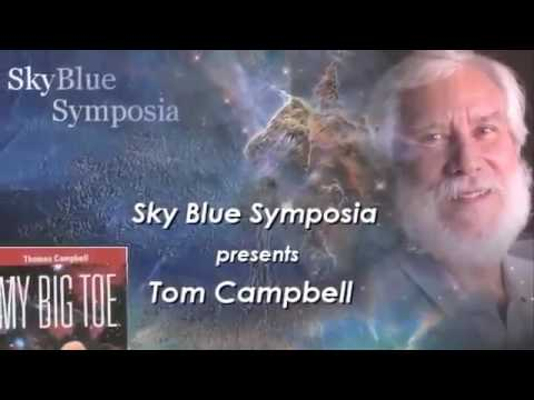 Matrix Knowledge #1 Programming Life Positively with your Sub Consciusness Tom Campbell