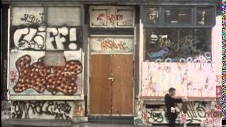 Watching my name go by - 1976 New York City Graffiti Documentary HD
