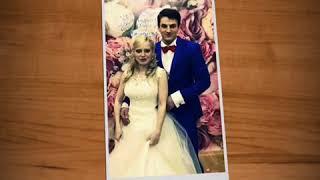 Видео-отзыв!  Ведущая на свадьбу в Москве! Наталия Семенова!