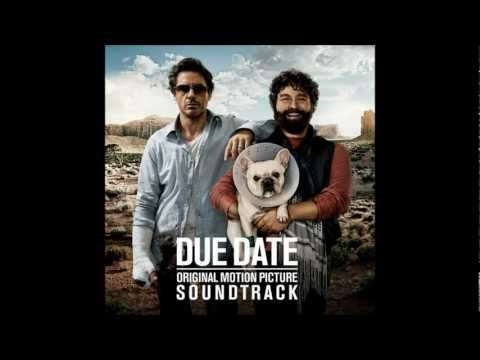 Due Date Soundtrack: Christophe Beck - Ethan's Theme [HD]