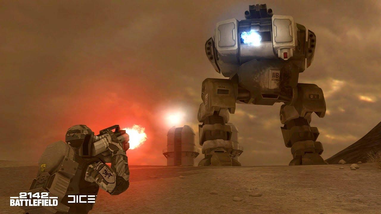 Battlefield 2142 v1. 01 patch | battlefield 2142 mods.