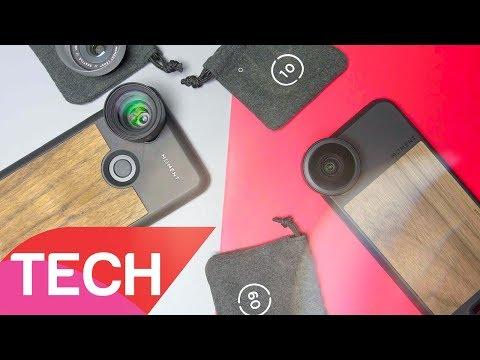 Best Smartphone Lens | Moment Lens Review |  Camera Test #MomentLens