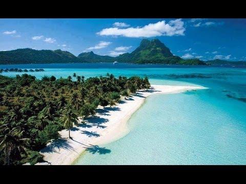 Najpiekniejsze / Najladniejsze Plaże Na świecie