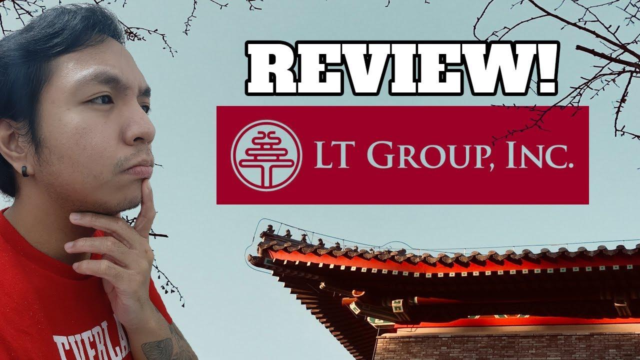 Lucio Tan Group Inc. (LTG - LT Group Inc.) (Stock & Company Review) - Peso Smart PH